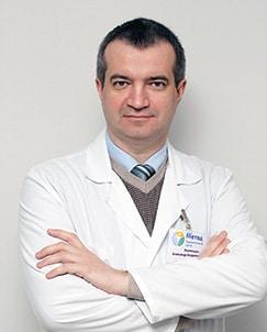 Врач психиатр-нарколог в Твери